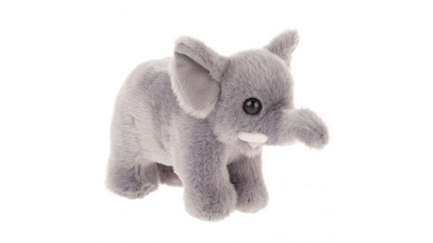 Bauer Tiere mit Herz Elefant 15cm