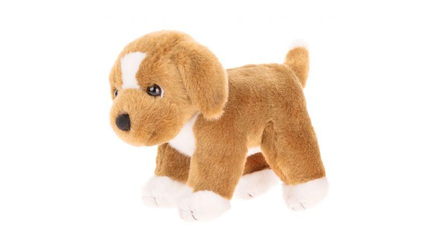 Bauer Classics Hund 15cm