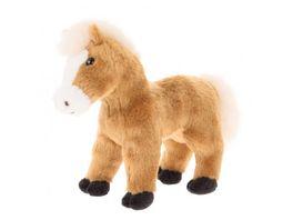 Bauer Tiere mit Herz Pferd 15cm