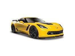 Maisto 1 24 28 Special Edition Corvette Z06 15