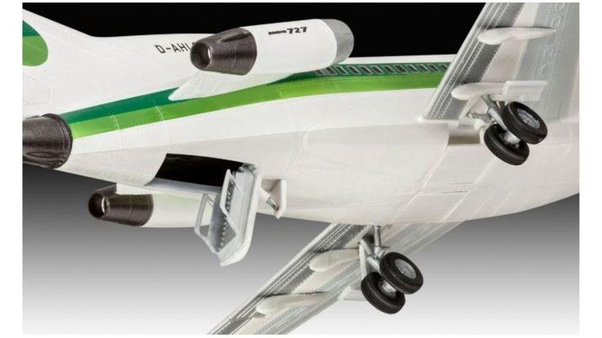 Revell 03946 Boeing 727 100 GERMANIA