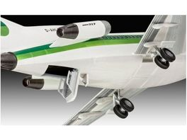 Revell Boeing 727 100 GERMANIA