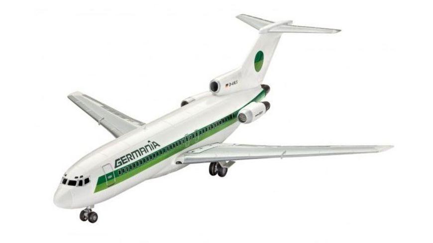 Revell Boeing 727 100 GERMANIA