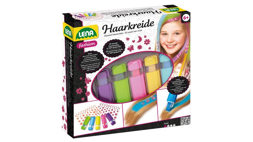 Lena Fashion Haarkreide