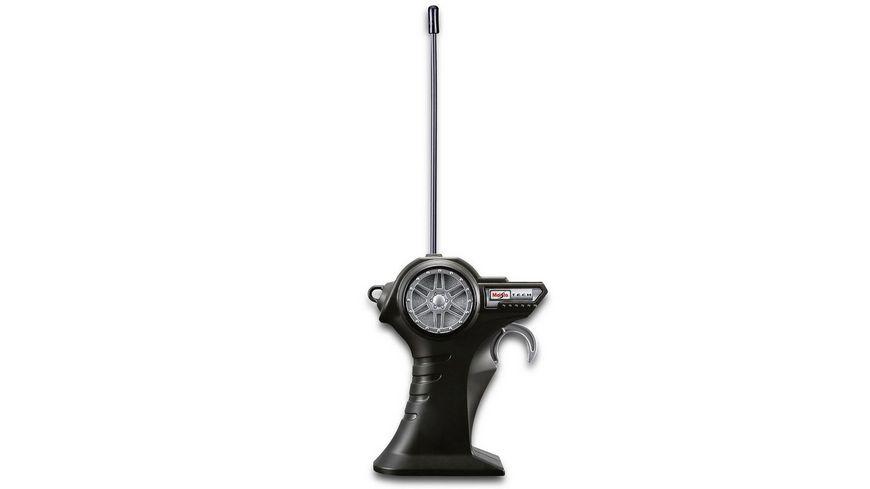 Maisto Tech 1 24 Mercedes Benz AMG GT Pistol GRIP Controller