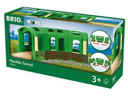 BRIO Bahn Flexibler Tunnel