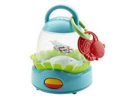 Fisher Price Gluehwuermchen Laterne