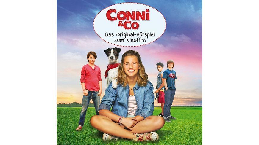 Conni Co Das Original Hoerspiel Zum Kinofilm