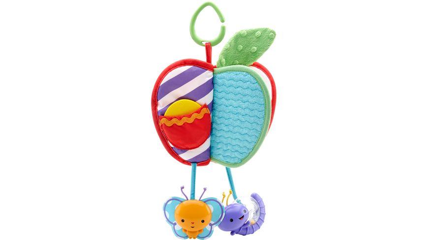 Fisher Price Babys Spielapfel