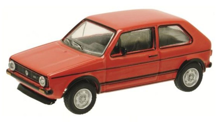 Schuco Edition 1 64 Golf I GTI 1 64