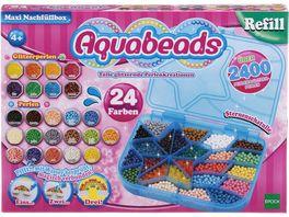 Aquabeads Maxi Nachfuellbox