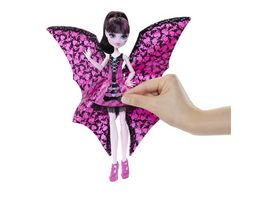 Mattel Monster High Fledermaus Draculaura