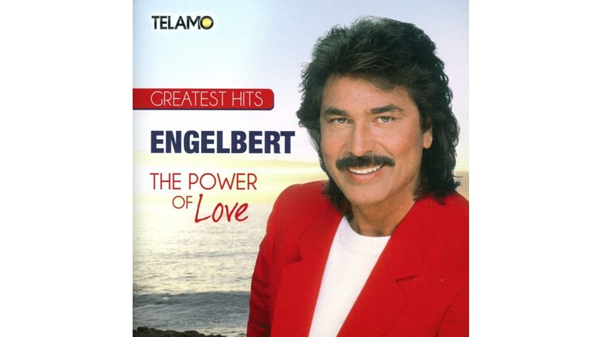 The Power Of Love Greatest Hits