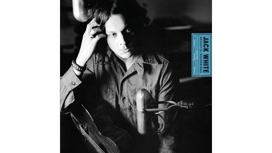 Acoustic Recordings 1998 2016