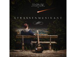 Strassenmusikant
