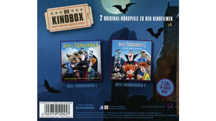 Fan Edition HSP z Kinofilm 1 2