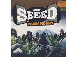 Music Monks Incl Bonustracks