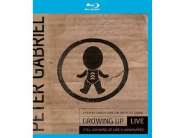 Growing Up Live Still Growing Up Live Unwrapped