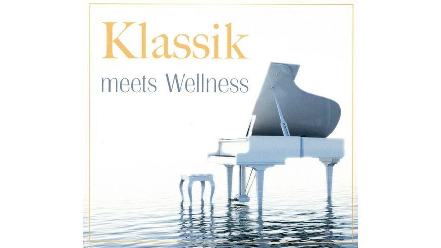Klassik meets Wellness Nr 1