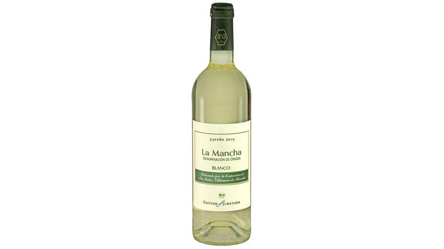 Alnatura Edition La Mancha Blanco 0,75L
