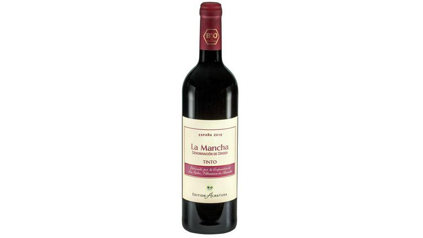 Alnatura Edition La Mancha Tinto 0,75L
