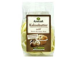 Alnatura Kakaobutter