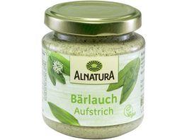 Alnatura Brotaufstrich Baerlauch
