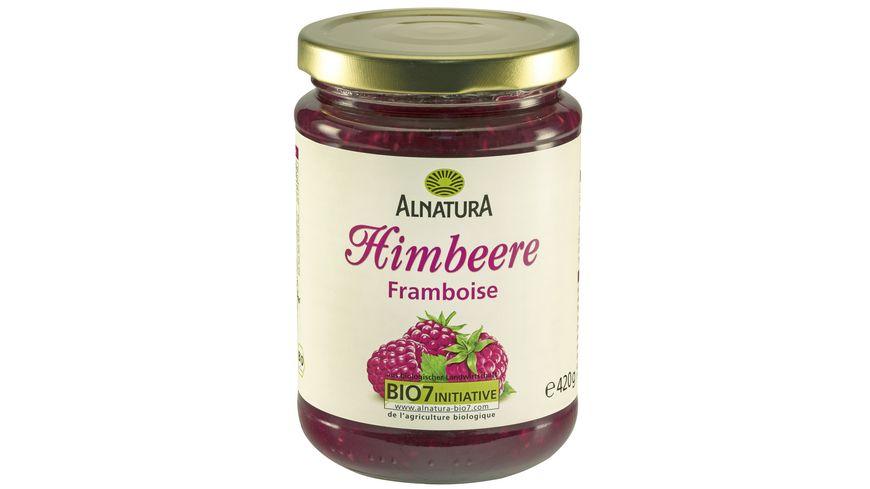 Alnatura Fruchtaufstrich Himbeere 420g