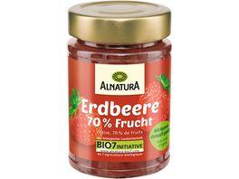 Alnatura Fruchtaufstrich Erdbeere 200g