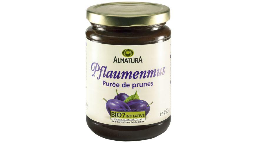 Alnatura Pflaumenmus