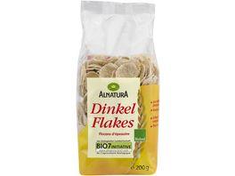 Alnatura Dinkel Flakes