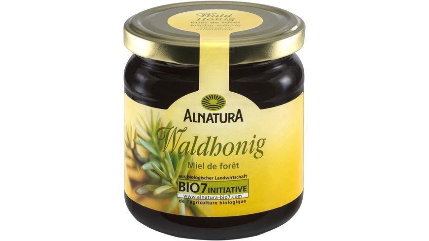 Alnatura Waldhonig