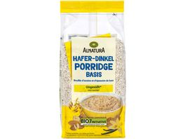Alnatura Basis Porridge