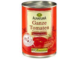 Alnatura Ganze Tomaten
