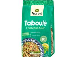 Alnatura Taboule