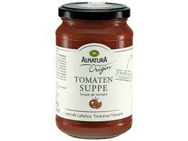 Alnatura Tomatensuppe