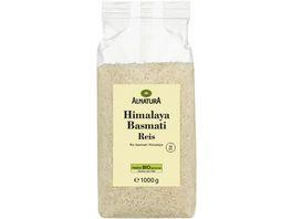 Alnatura Basmati Reis weiss