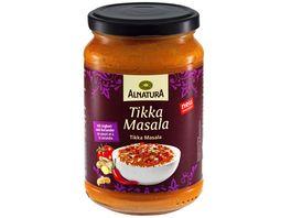 Alnatura Tikka Masala