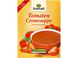 Alnatura Tomatencreme Suppe