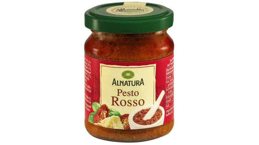 Alnatura Pesto Rosso