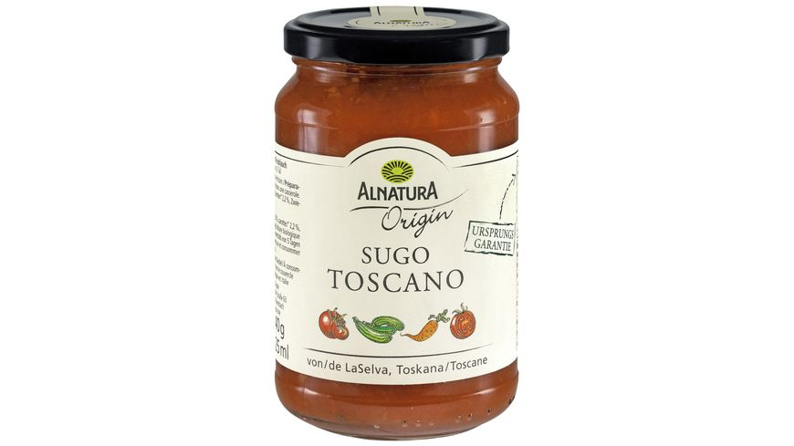 Alnatura Sugo Toscano
