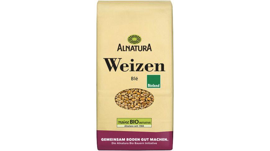 Alnatura Weizen 1.000G