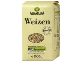 Alnatura Weizen 1 000G