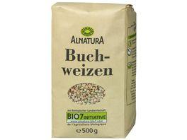 Alnatura Buchweizen