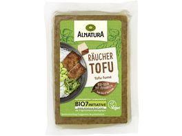 Alnatura Raeucher Tofu