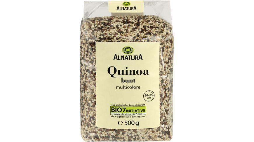 Alnatura Quinoa bunt