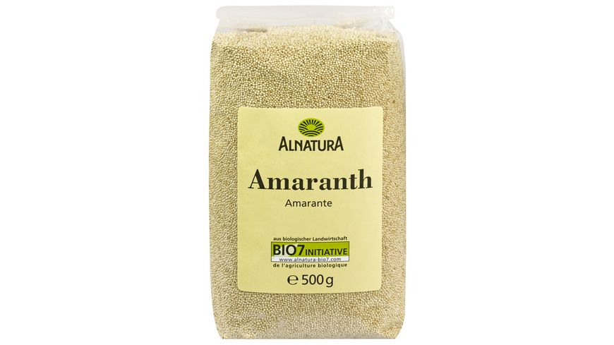 Alnatura Amaranth