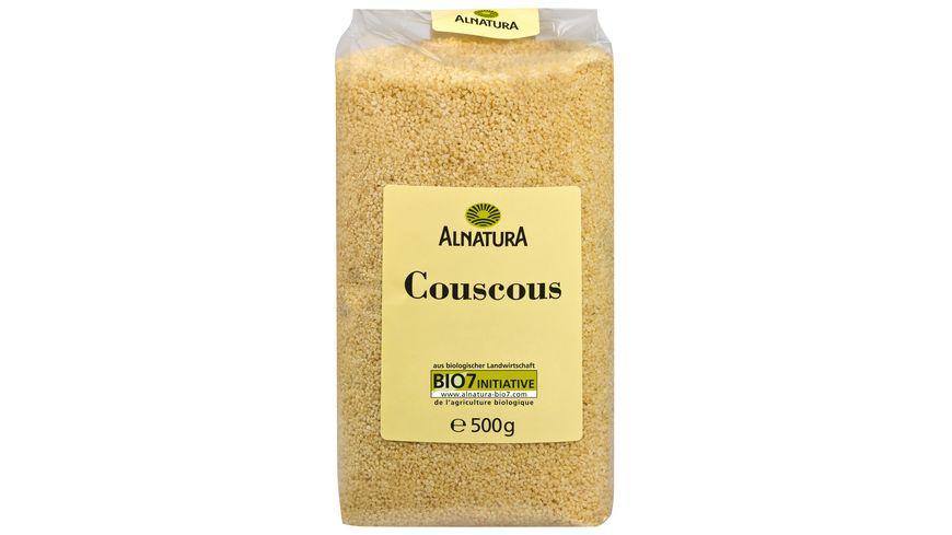 Alnatura Couscous 500G
