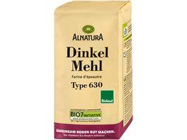 Alnatura Dinkelmehl Type 630 1 000G