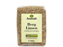Alnatura Berglinsen